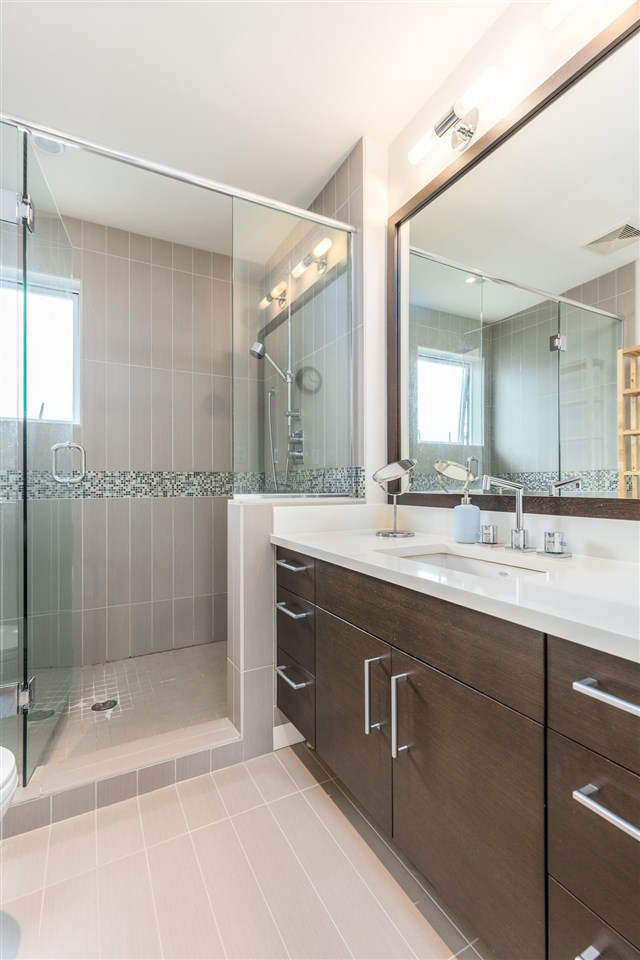 "Photo 14: 2172 W 8TH Avenue in Vancouver: Kitsilano Townhouse for sale in ""CANVAS"" (Vancouver West)  : MLS® # R2176303"