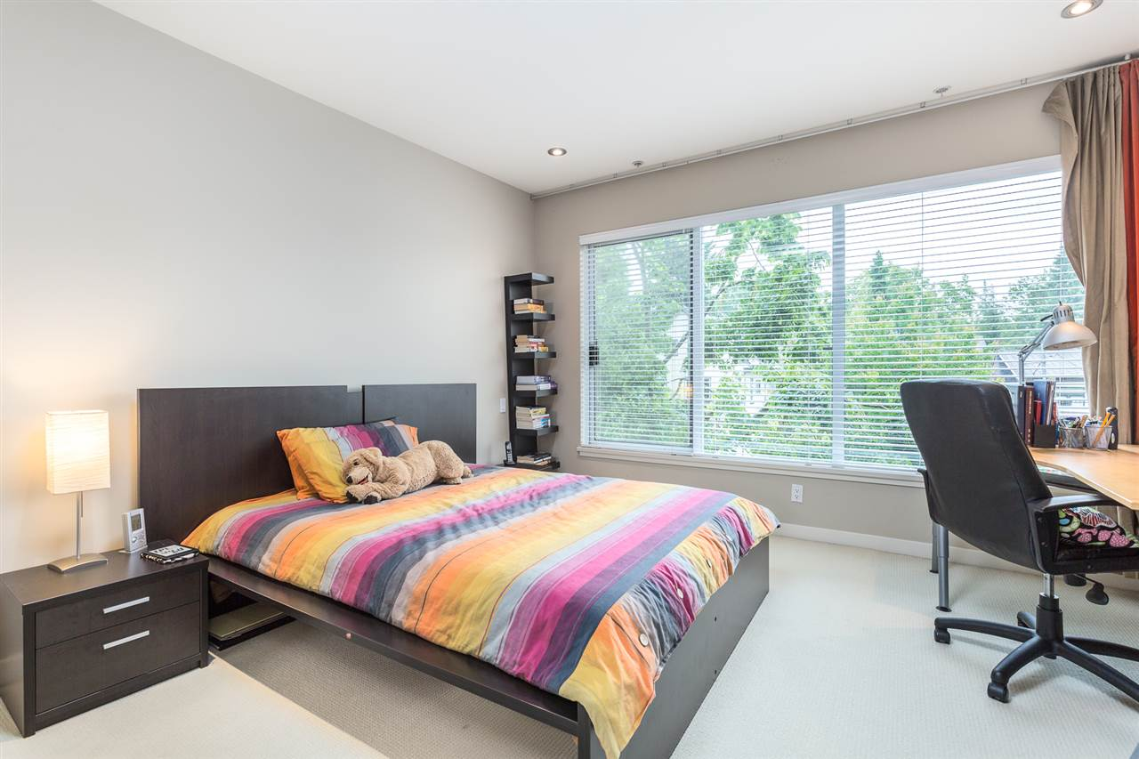 "Photo 12: 2172 W 8TH Avenue in Vancouver: Kitsilano Townhouse for sale in ""CANVAS"" (Vancouver West)  : MLS® # R2176303"