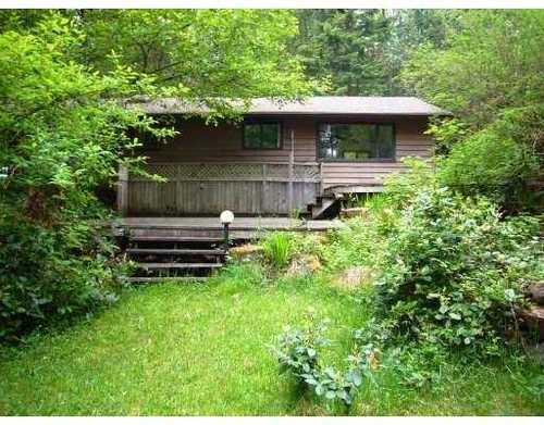 Photo 2: 96 HOLLYBERRY Lane in Hollyberry Lane: House  Land for sale : MLS® # V768475