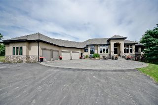 Main Photo: 25218A TWP 544: Rural Sturgeon County House for sale : MLS®# E4084157
