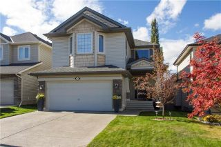 Main Photo: 228 CRESTHAVEN Place SW in Calgary: Crestmont House for sale : MLS®# C4170765