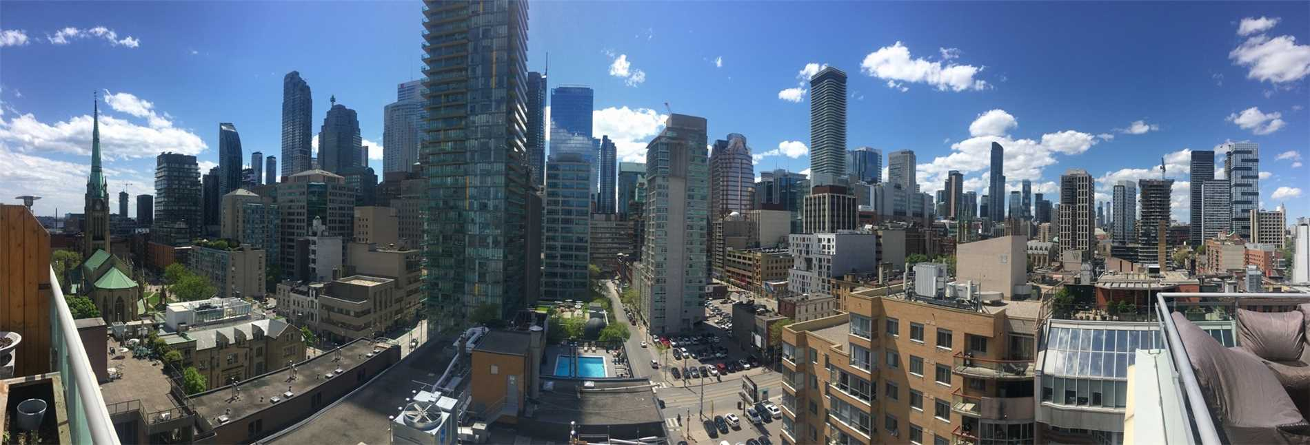FEATURED LISTING: Lph01 - 77 Lombard Street Toronto