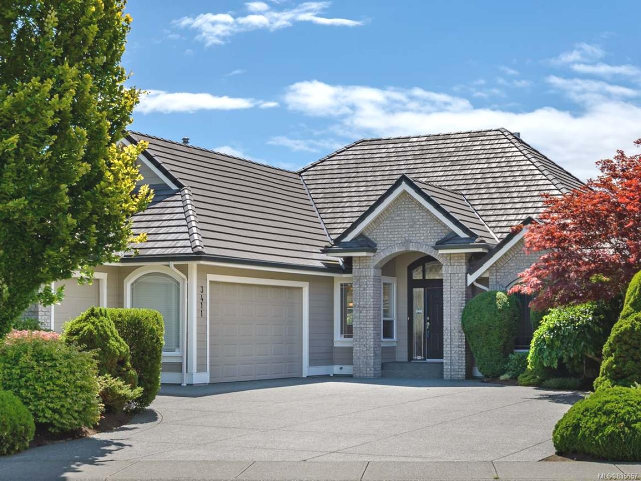 FEATURED LISTING: 3411 Royal Vista Way COURTENAY