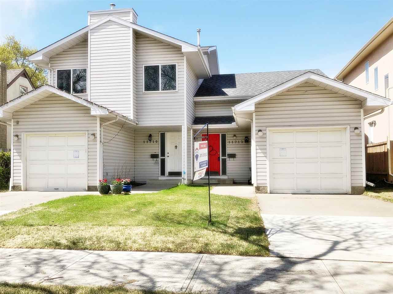 FEATURED LISTING: 11712 123 Street Edmonton
