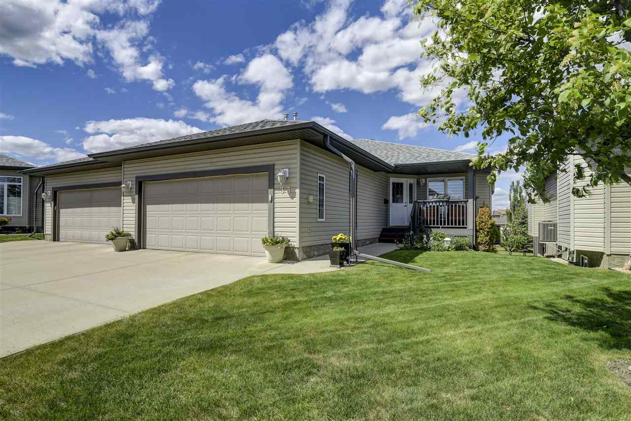 FEATURED LISTING: 33 WINDERMERE Court Fort Saskatchewan