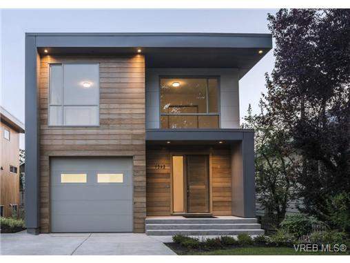 Main Photo: 1542 Morley Street in VICTORIA: Vi Oaklands Single Family Detached for sale (Victoria)  : MLS®# 345326