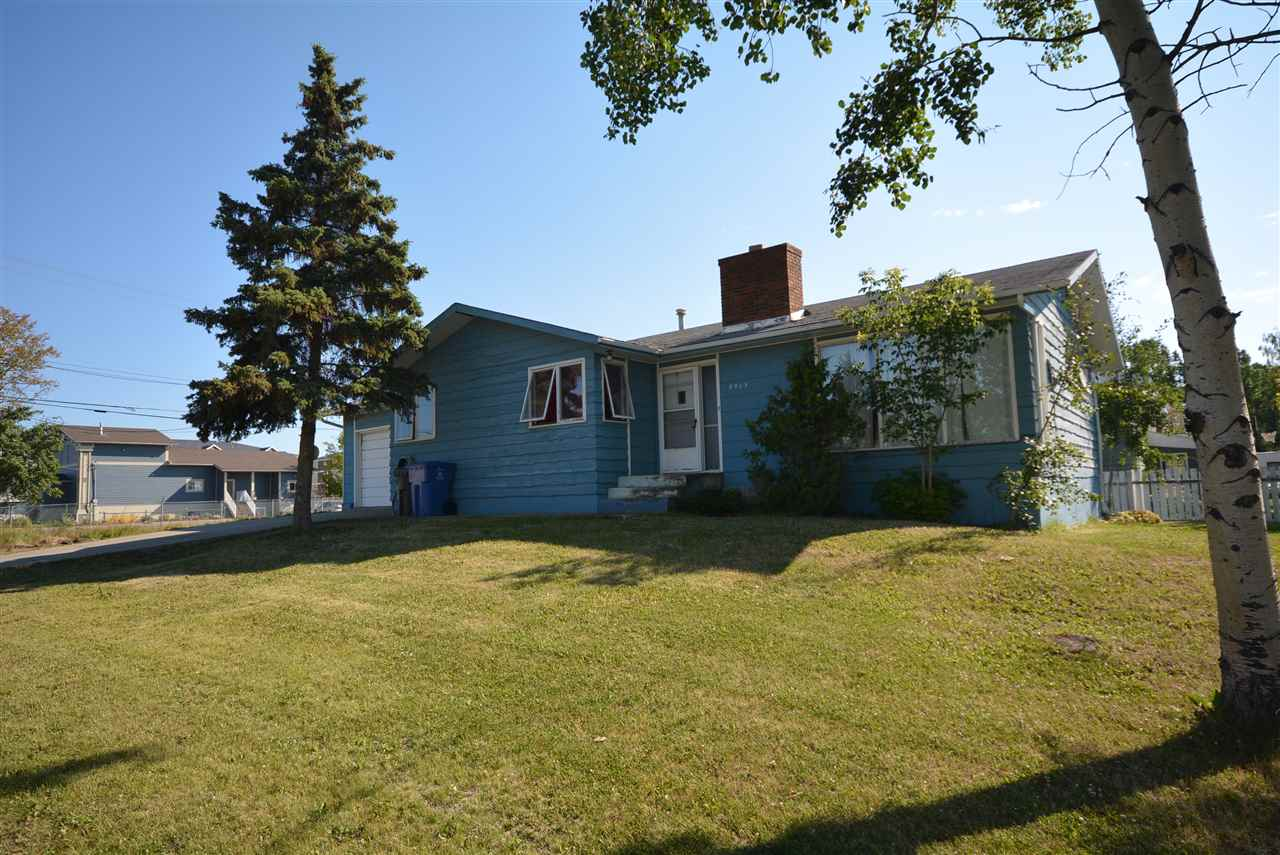 Main Photo: 9903 90 Street in Fort St. John: Fort St. John - City SE House for sale (Fort St. John (Zone 60))  : MLS®# R2195735