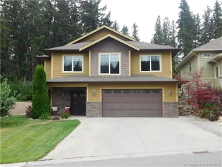 Main Photo: 34 1581 Northeast 20 Street in Salmon Arm: Willow Cove House for sale (NE Salmon Arm)  : MLS®# 10141532