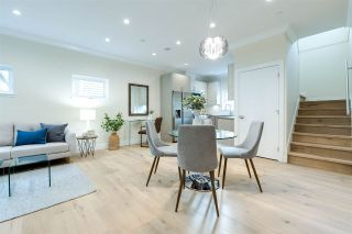 "Main Photo: 3808 FLEMING Street in Vancouver: Knight Townhouse for sale in ""NAVA"" (Vancouver East)  : MLS® # R2221411"