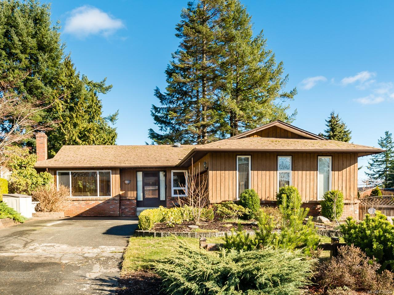FEATURED LISTING: 1511 LEED ROAD CAMPBELL RIVER