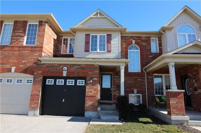 Main Photo: 813 Scott Boulevard in Milton: Harrison House (2-Storey) for sale : MLS®# W4061056