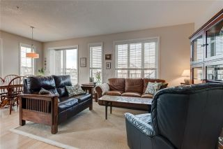 Main Photo: 2102 15 SUNSET Square: Cochrane Condo for sale : MLS® # C4172939