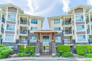 Main Photo: 121 5788 SIDLEY Street in Burnaby: Metrotown Condo for sale (Burnaby South)  : MLS®# R2273953