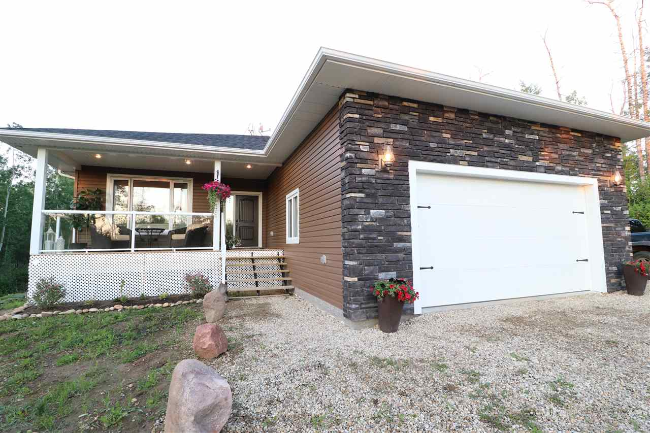Main Photo: 119 54406 Rge Rd 15: Rural Lac Ste. Anne County House for sale : MLS®# E4114349