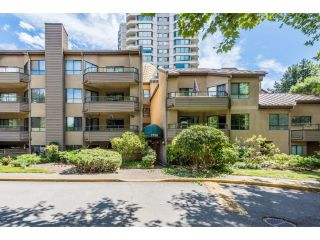 "Main Photo: 303 1750 AUGUSTA Avenue in Burnaby: Simon Fraser Univer. Condo for sale in ""AUGUSTA GROVE"" (Burnaby North)  : MLS®# R2287256"