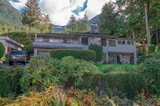 Main Photo: 75 SEAVIEW Place: Lions Bay House for sale (West Vancouver)  : MLS®# R2314389