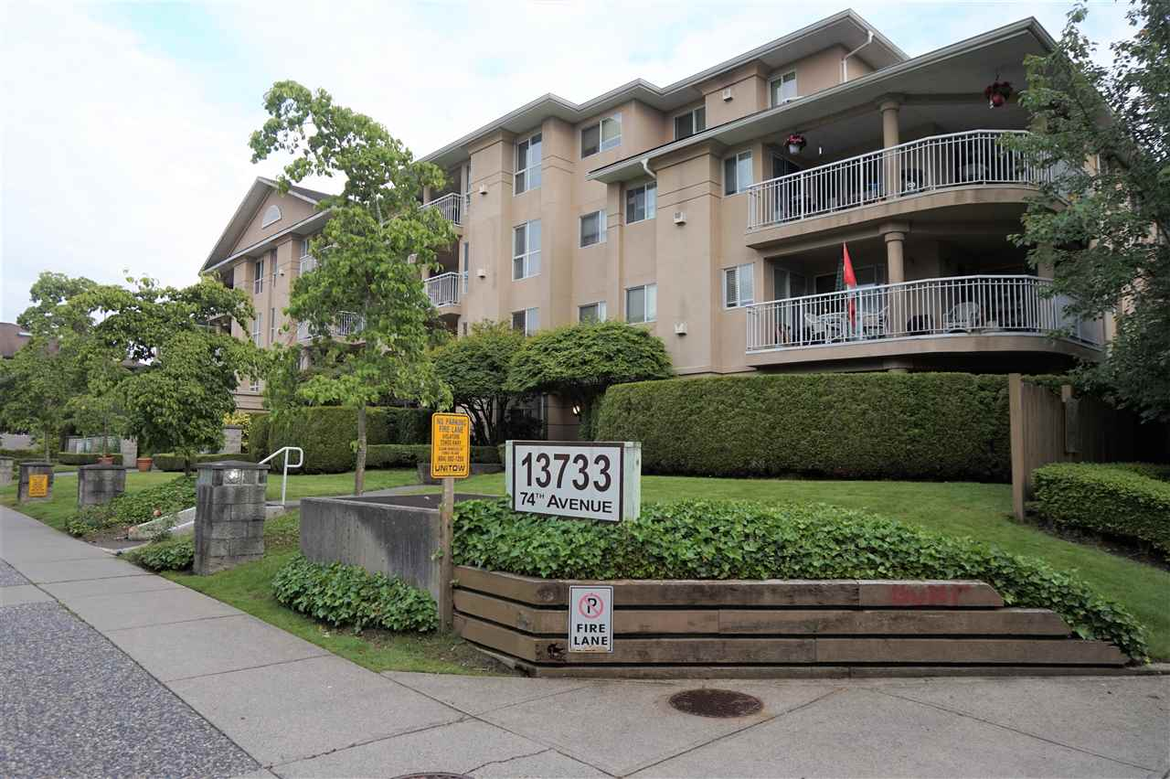 FEATURED LISTING: 205 - 13733 74 Avenue Surrey