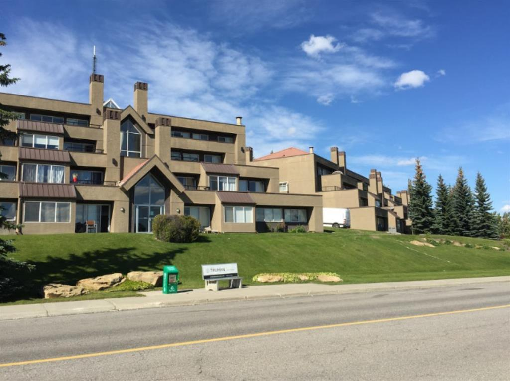 FEATURED LISTING: 2 - 216 Village Terrace Southwest Calgary
