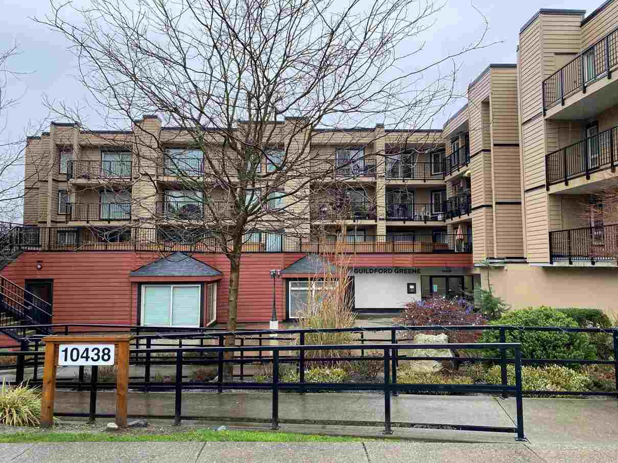 FEATURED LISTING: 209 - 10438 148 Street Surrey