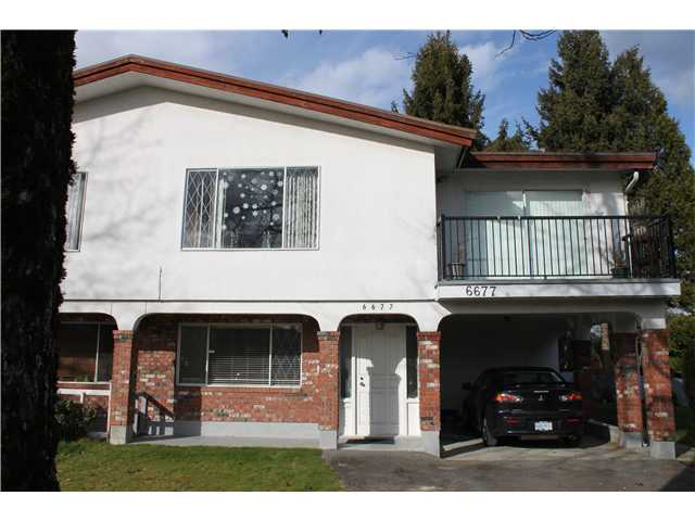 FEATURED LISTING: 6677 CURTIS Street Burnaby