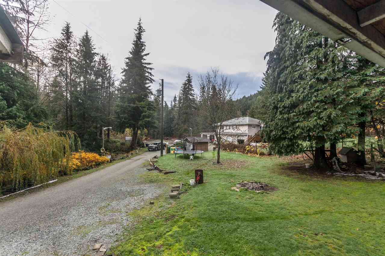 "Main Photo: 29684 DEWDNEY TRUNK Road in Mission: Stave Falls House for sale in ""Stave Lake"" : MLS®# R2122636"