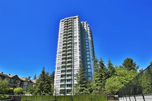 "Main Photo: 2004 10082 148 Street in Surrey: Guildford Condo for sale in ""The Stanley"" (North Surrey)  : MLS®# R2127283"