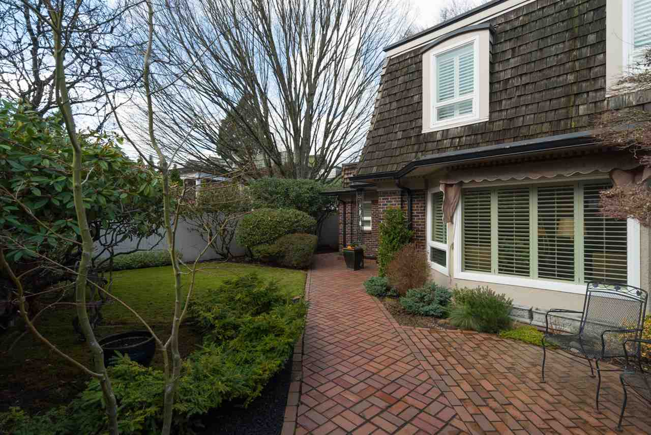 FEATURED LISTING: 1443 MCRAE Avenue Vancouver