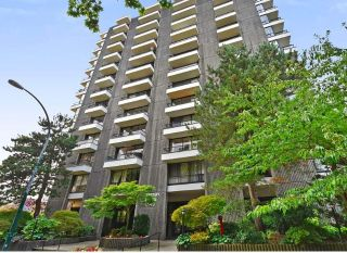 Main Photo: 807 2370 W 2ND Avenue in Vancouver: Kitsilano Condo for sale (Vancouver West)  : MLS®# R2297957