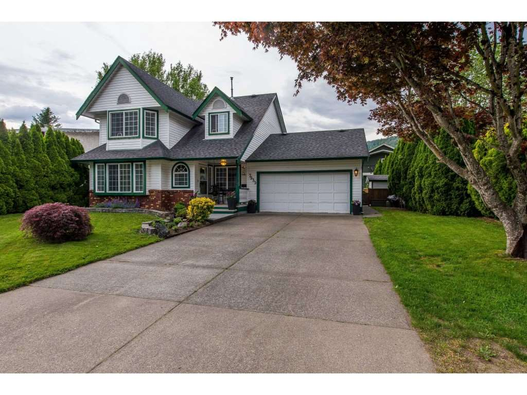 FEATURED LISTING: 7535 LAUREL Place Agassiz