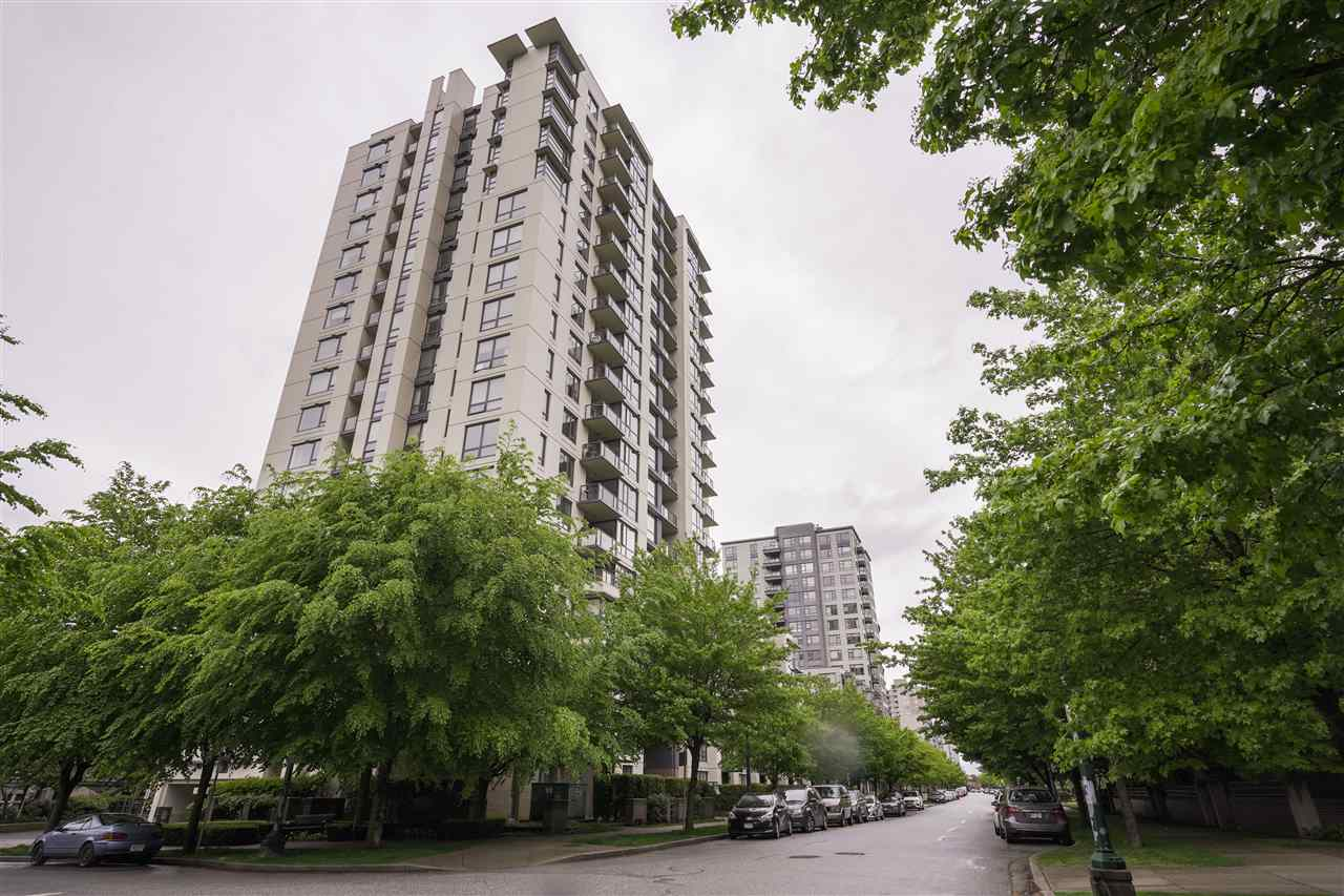 FEATURED LISTING: 113 - 3588 CROWLEY Drive Vancouver
