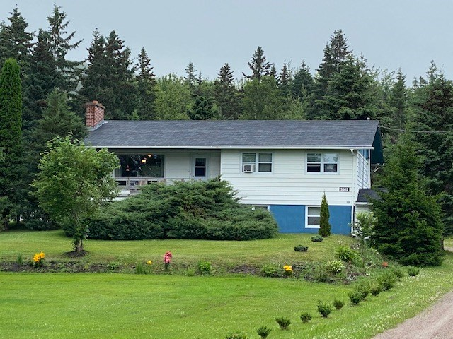 FEATURED LISTING: 3582 Eskasoni Road Islandview