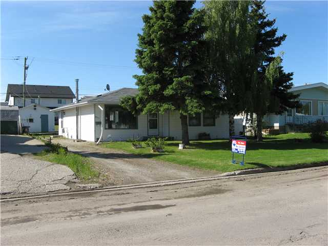 Main Photo: 9211 103RD Avenue in Fort St. John: Fort St. John - Rural E 100th House for sale (Fort St. John (Zone 60))  : MLS® # N236899