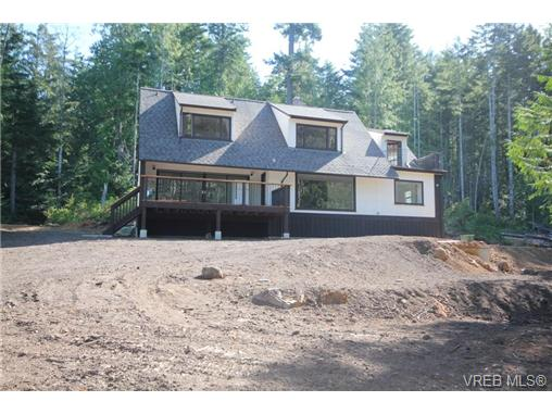FEATURED LISTING: 2410 Carpenter Rd SOOKE