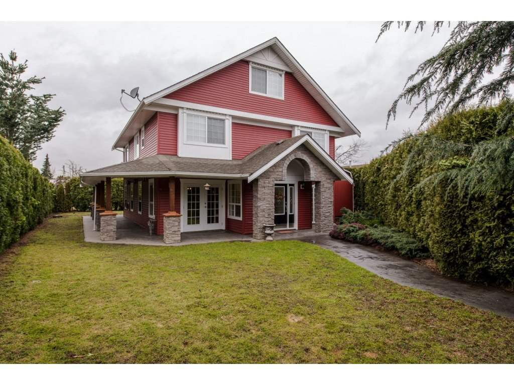 FEATURED LISTING: 9521 BROADWAY Street Chilliwack