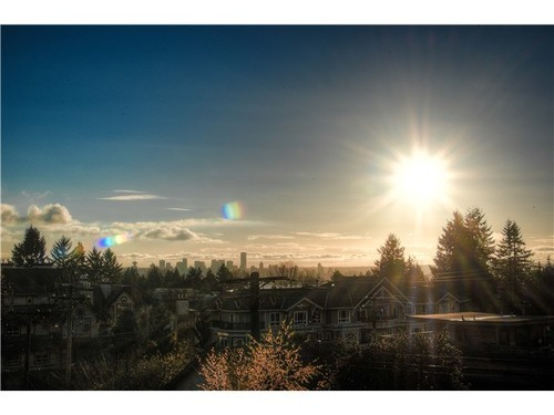 Photo 10: 6 2324 WESTERN Ave in North Vancouver: Townhouse for sale : MLS® # V987307