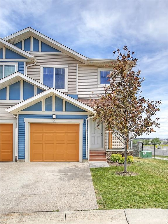 FEATURED LISTING: 22 SAGE HILL Common Northwest Calgary