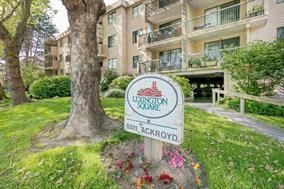 Main Photo: 204 8511 ACKROYD ROAD in Richmond: Brighouse Condo for sale : MLS® # R2220843