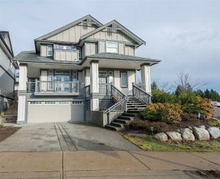 "Main Photo: 1351 BEVERLY Place in Coquitlam: Burke Mountain House for sale in ""BURKE MOUNTAIN HEIGHTS"" : MLS® # R2232176"