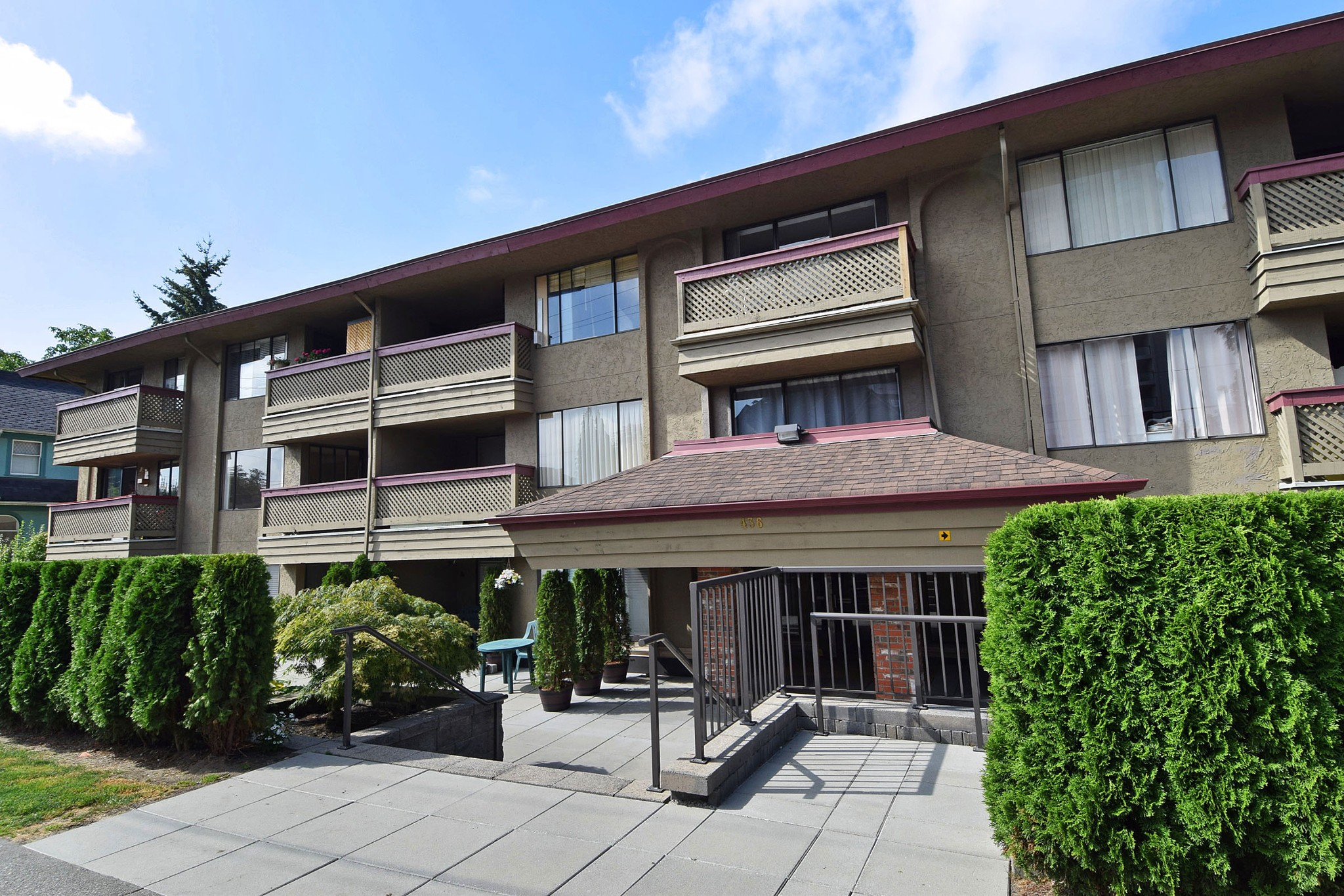 FEATURED LISTING: 214 - 436 SEVENTH Street New Westminster