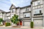 "Main Photo: 16 1320 RILEY Street in Coquitlam: Burke Mountain Townhouse for sale in ""RILEY"" : MLS®# R2295186"