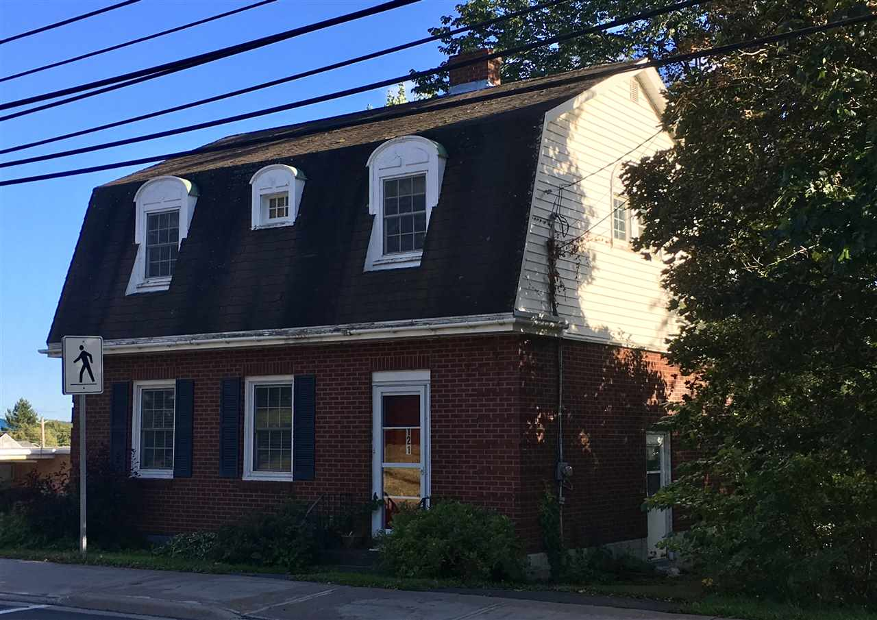Main Photo: 121 Church Street in Pictou: 107-Trenton,Westville,Pictou Residential for sale (Northern Region)  : MLS®# 201823684