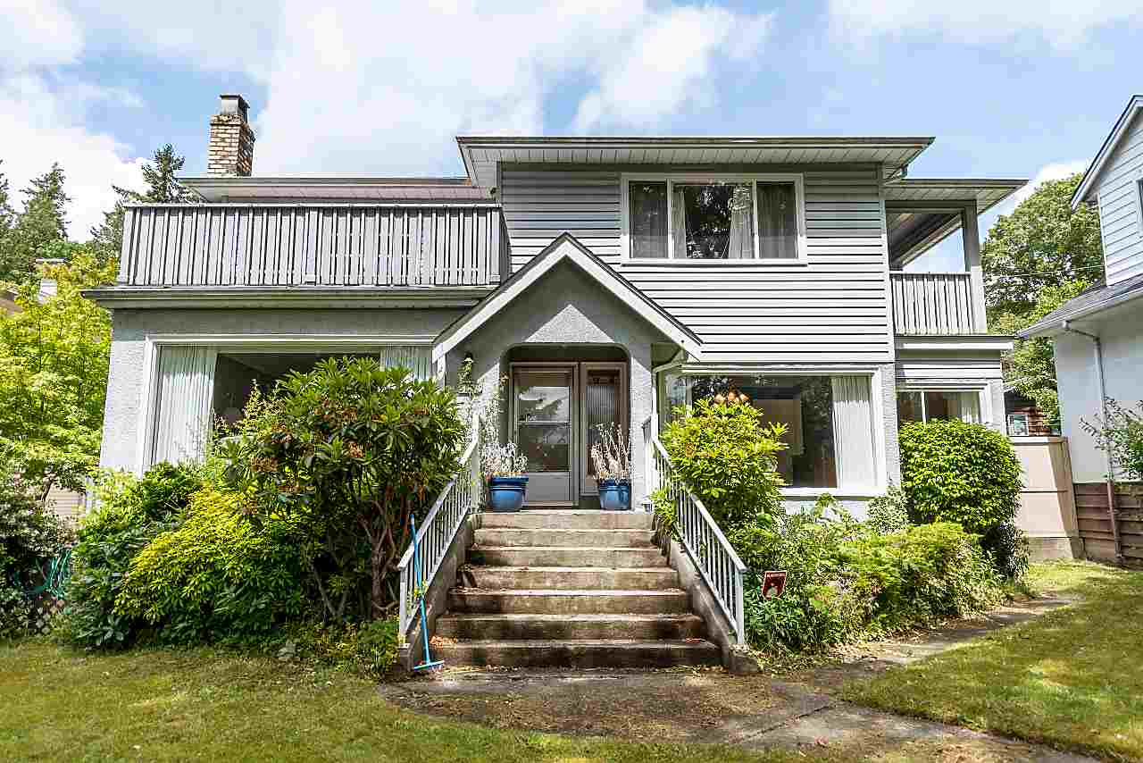 FEATURED LISTING: 3757 29TH Avenue West Vancouver