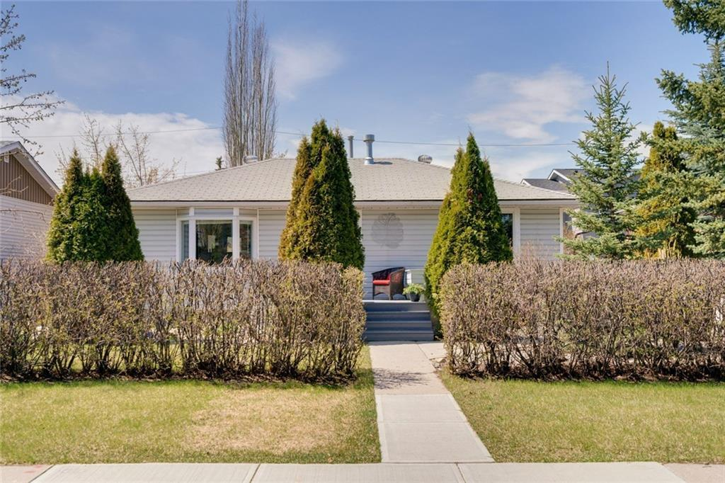 FEATURED LISTING: 3915 74 Street Northwest Calgary