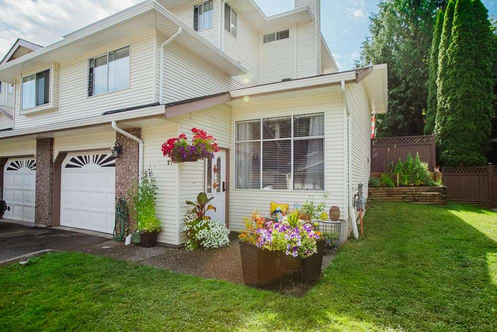 FEATURED LISTING: 17 - 22900 126 Avenue Maple Ridge