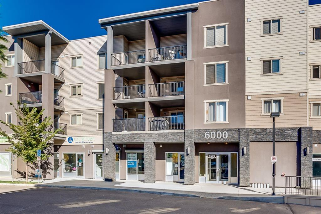 FEATURED LISTING: 6207 - 403 MACKENZIE Way Southwest Airdrie