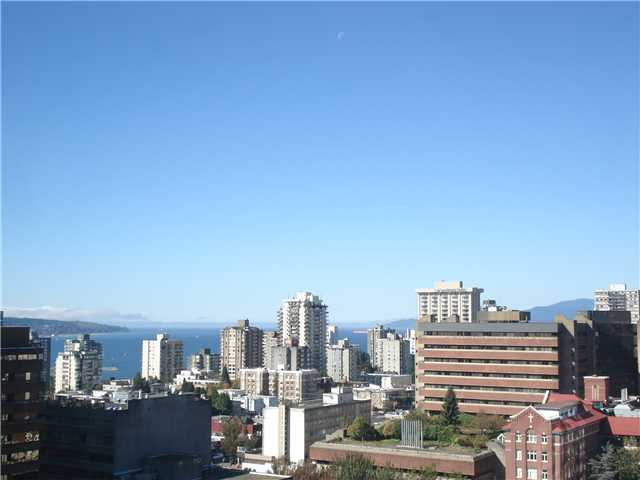 FEATURED LISTING: 2002 - 811 HELMCKEN Street Vancouver