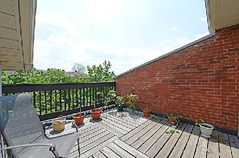 Photo 14: 1241 Cornerbrook Place in Mississauga: Erindale House (3-Storey) for sale : MLS® # W2923195