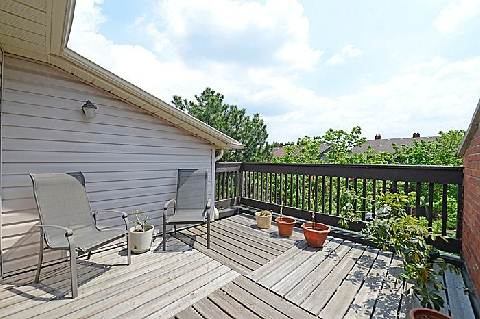 Photo 15: 1241 Cornerbrook Place in Mississauga: Erindale House (3-Storey) for sale : MLS® # W2923195