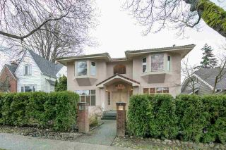 Main Photo: 3788 DUNDAS Street in Burnaby: Vancouver Heights House for sale (Burnaby North)  : MLS®# R2257636