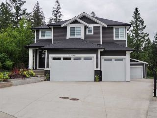 Main Photo: 23288 SILVER VALLEY Road in Maple Ridge: Silver Valley House for sale : MLS®# R2259964